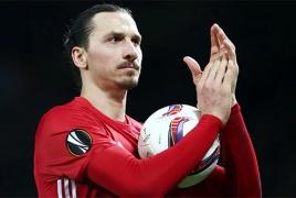 Manchester United seek to return Zlatan Ibrahimovic