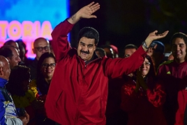 Venezuela's Maduro wants direct talk with Trump