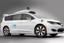 Waymo seeks to build softening cars to safeguard pedestrians