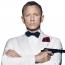 Daniel Craig returns to James Bond role
