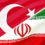 Turkey, Iran to boost military cooperation