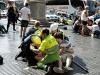 No Armenians among Barcelona attack casualties