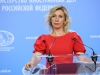 Karabakh conflict among Russia's foreign policy priorities: Zakharova