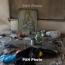 Armenia's 'village of friendship' under periodic Azeri shelling: OC Media