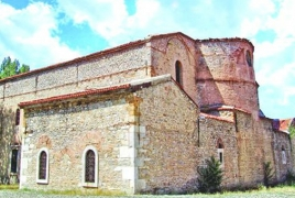 Armenian church to be restored into cultural center in Turkey