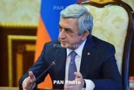 VI форум Армения-Диаспора пройдет 18-20 сентября