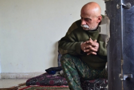 Armenian fighter killed in battles against Islamic State