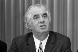 Movie about Armenian composer Aram Khachaturian in the works