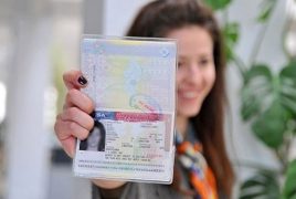 США прекращает выдачу неиммиграционных виз в регионах России