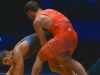 Armenia's Maksim Manukyan claims title of World Wresling Champion