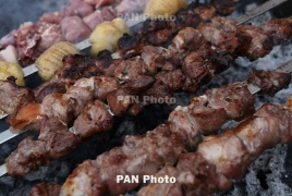 Massachusetts' Armenians readying for festival with food and fun