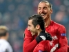 Zlatan Ibrahimovic: This season will be the season of Henrikh Mkhitaryan