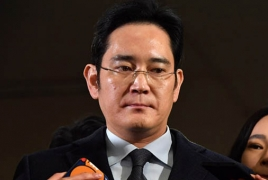 Samsung heir found guilty of corruption and embezzlement