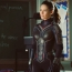 Evangeline Lilly unveils her The Wasp suit in fresh picture