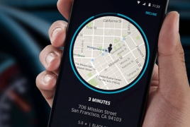 Uber will no longer track passengers after the ride is over