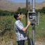 More outdoor lighting systems being installed in rural Armenia