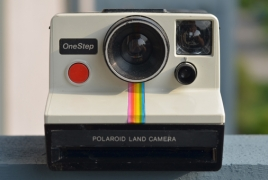 Someone has invented an Instagif camera for 'printing' GIFs