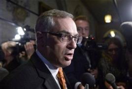 Azerbaijan bans two Canadian lawmakers for visiting Karabakh