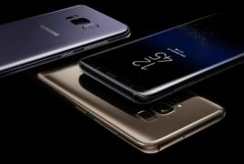 Samsung может представить Galaxy S9 уже в январе 2018 года
