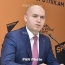 Armenia receives security guarantees for Euronest conference in Baku