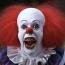 В РФ клоуны призывают запретить показ хоррора «Оно» Стивена Кинга