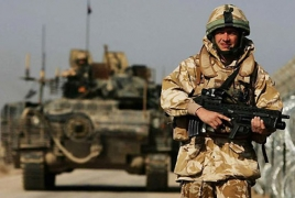 British troops end FSA training, withdraw from south Syria