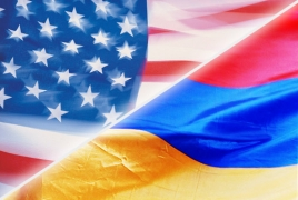 Armenia, U.S. talk trade and investment at Washington meeting