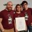 Armenian anti-corruption game wins prestigious NICE Award