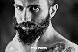 В Армении проведут фестиваль бороды