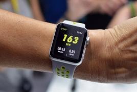 В Apple Watch Series 3 появится SIM-карта