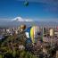 Armenia planning int'l hot air balloon fest to celebrate Yerevan's birthday