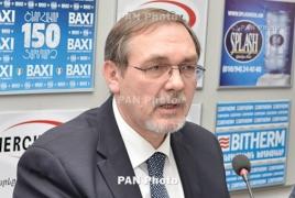 Посол РФ в РА: Большинство населения Армении против выхода из ЕАЭС