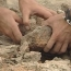 Archaeologists unearth medieval castle in Armenia