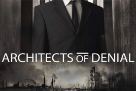 Armenian Genocide documentary 'Architects of Denial' premieres Oct. 6