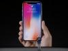 Apple представила iPhone X с безрамочным экраном