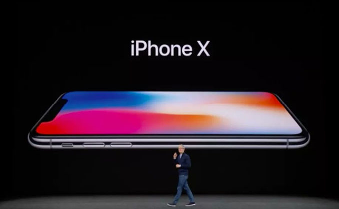 Bigger Iphone X