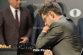 Levon Aronian, Daniil Dubov draw at World Chess Cup