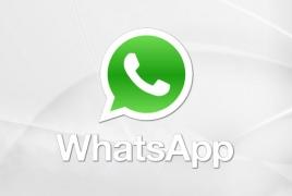 WhatsApp работает над функцией «удаления» уже отправленных сообщений