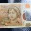 В Британии выпустили 10-фунтовую купюру с изображением Джейн Остин