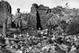 New Massachusetts exhibit to reveal Armenian Genocide legacy