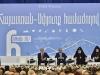 President Sargsyan wants Diaspora investments in Armenia businesses