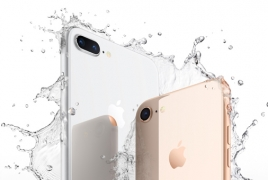 Поставки iPhone 8 и Apple Watch Series 3 первым покупателям стартовали раньше времени