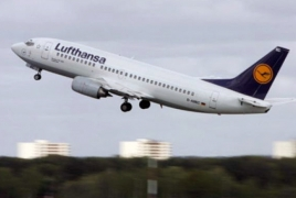 Possible Lufthansa activity in Armenia discussed in Germany