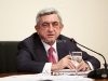 Armenia president to meet UN chief on margins of UN General Assembly