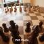 Стартовал международный шахматный турнир «Ереван Опен»