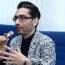 Армянский пианист Айк Меликян дал концерт в рамках украинского фестиваля «Гогольfest»