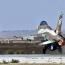 Israeli warplanes reportedly pound Lebanese-Syrian border