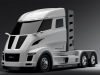 Nikola, Bosch team on for hydrogen electric trucks