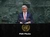 Azerbaijan pursues goal of destroying Artsakh people: Armenia