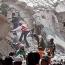 Mexico earthquake death toll tops 200